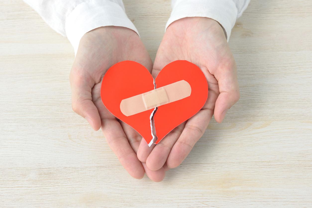 失恋の傷は手当を!すぐできる6つの立ち直り方