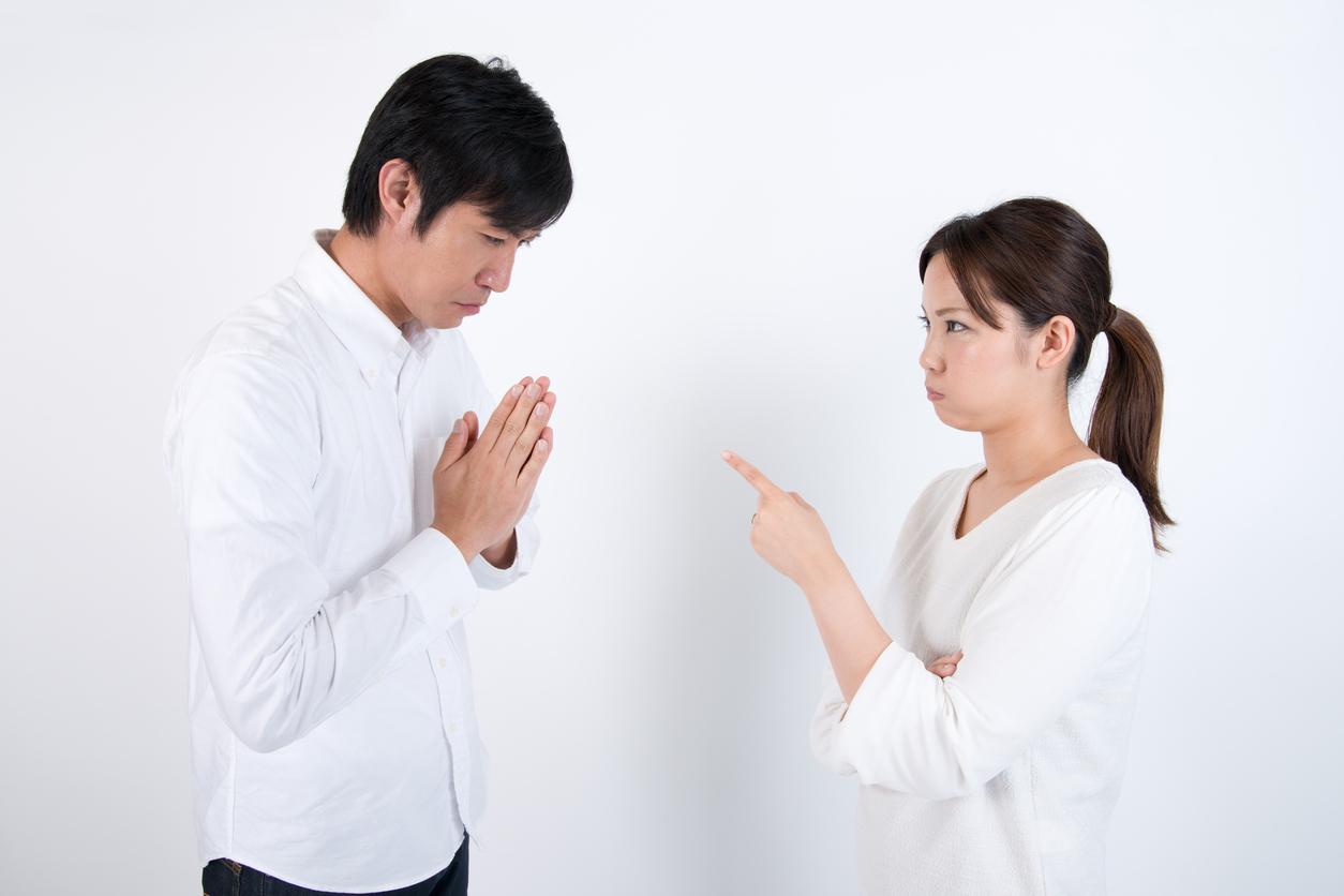 彼氏や旦那の浮気を許すときの具体的な方法